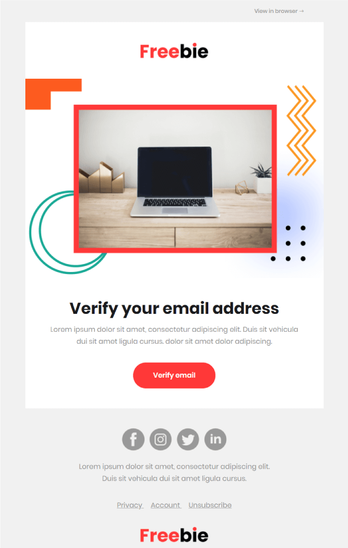 Freebie Email Verify